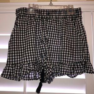 Marshalls Shorts